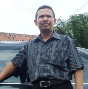 Effendi, Drs.
