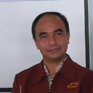 Rosidin, Drs.